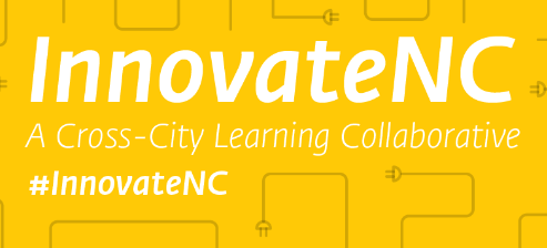 5 cities across North Carolina benefiting from InnovateNC. Yours could be next