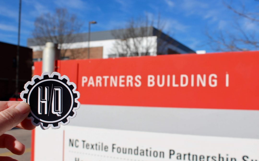 HQ Raleigh announces opening of new space on NC State's Centennial Campus
