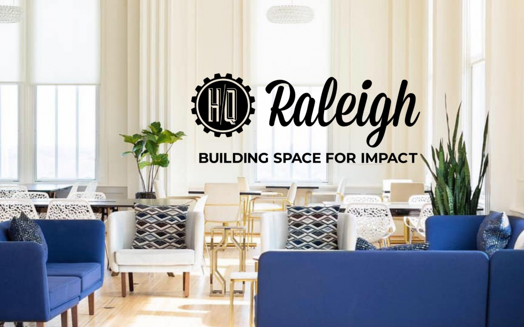 Building Space for Impact