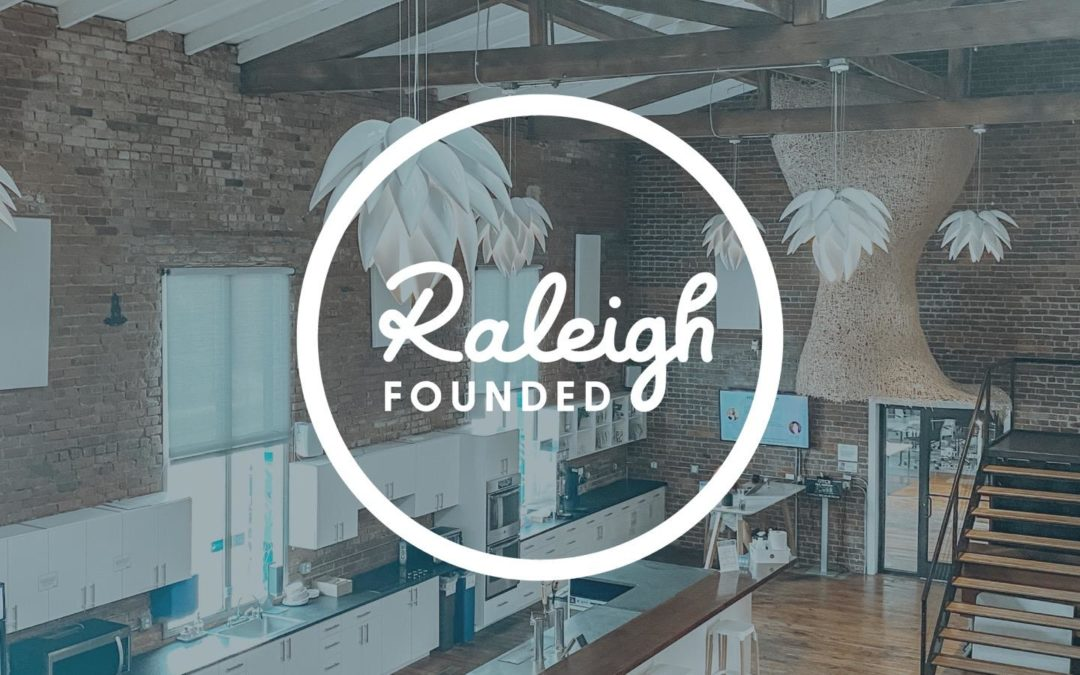 Introducing: Raleigh Founded – A Letter from our Director