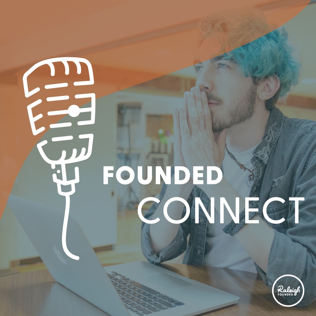 Founded Connect: A New Podcast