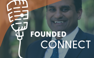 Founded Connect: John Samuel